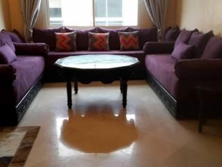 Vente d'un appartement vide Hay Riad