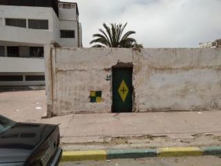 Vente d'un terrain à Agadir