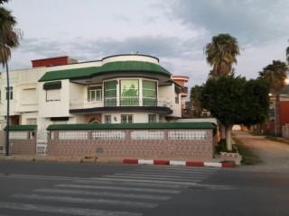 Vente d'une très joli Villa très bien entretenue à Saidia