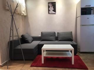 Location d'un très joli studio, neuf, au quartier de l'agdal