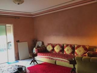 Joli appartement meublé à vendre à Sidi Bouzid, El Jadida