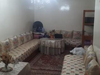 Un bel appartement de + 124m2 à vendre