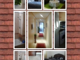 2 chambres appartement casablanca