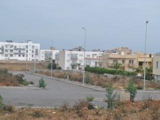 Terrains zone villa à SID EL ABED