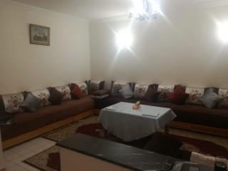 Location journalier d'un appartement meublé a riad, Rabat