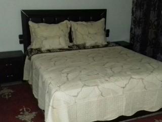 Location journalier d'un villa meublée à  Hay riad