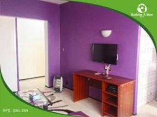 Location d'un studio meublé à Hassan Rabat
