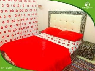 Location d'un studio meublé à Agdal Rabat