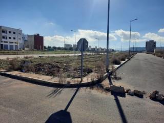 Terrain à vendre à Fès, Route sefrou