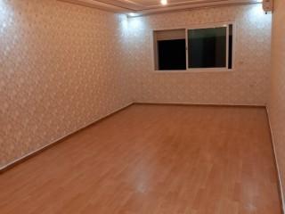 Vente d'un appartement vide à Kenitra