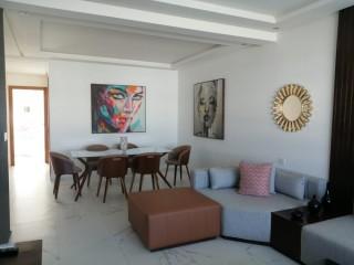 Vente d'un appartement Meublé à Sdi Abad