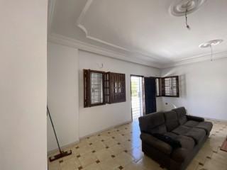 Location d'un villa  vide à Harhoura
