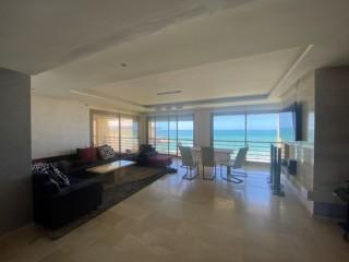 Location journalier d'un appartement meublé à la plage des nation