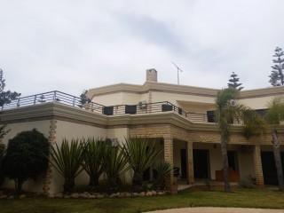 Location journalier d'un villa meublée à souissi