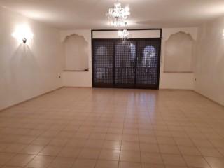 Location d'un appartement usage bureau à l'agdal