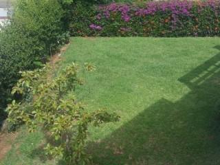 Location d'un villa vide a Souissi
